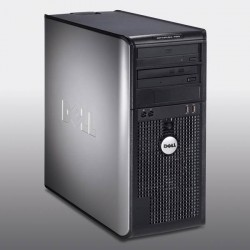 PC DELL Optiplex 780 MT Pentium Intel E5500 Windows 10 Profissional upgrade
