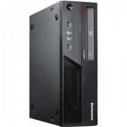 PC Lenovo Thinkcentre M58E Intel Pentium E6300 Windows 10 Pro upgrade