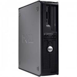 PC DELL Optiplex 380 Intel Intel Dual Core E5800 Windows 10 Pro upgrade