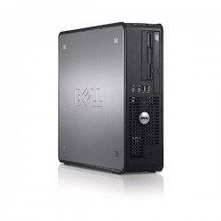 PC DELL Optiplex 780 Intel Core 2 Duo E7500 Windows 10 Profissional upgrade