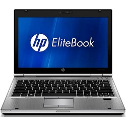 Ultraportatil HP Elitebook 2560p Intel Core i7 2620M - 120GB SSD - Windows 10 Professional Upgrade