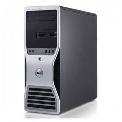 Dell Precision T3500 Workstation Intel HEXA CORE Xeon W3670 [Quadro 2000 - 1GB] Windows 10 Pro upgrade