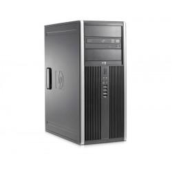 PC Desktop HP 8200 Elite Business Intel Core i7-2600 Windows 10 professional upgrade