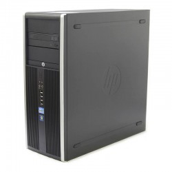 PC Desktop HP 8300 Elite Business Intel Pentium G2120 Windows 10 Pro upgrade