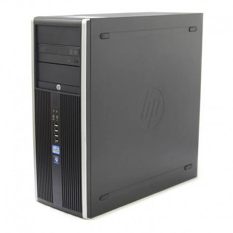 PC Desktop HP 8300 Elite Business Intel Pentium G2120 Windows 10 Pro upgrade