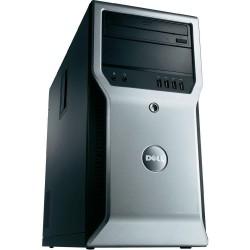 Dell Precision T1600 Workstation QUAD CORE Intel Xeon E3-1225