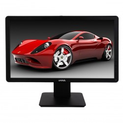 Monitor Profissional Dell E-SERIES 19 polegadas HD Widescreen