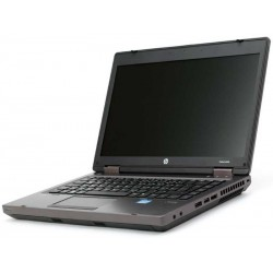 Portátil HP Serie ProBook 6460B Celeron® Processor B810 Windows 10 pro upgrade