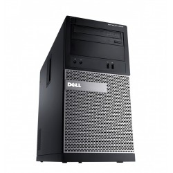 Dell Optiplex 7010 Tower Intel Quad Core i5-3470 Windows 10 Professional Upgrade