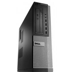 PC DELL Optiplex 990 Desktop Intel Core i7 2600 Quad-Core - Windows 10 Upgrade