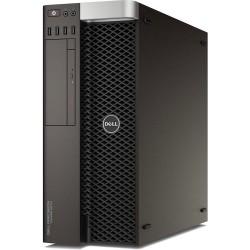 Estação de trabalho ( Workstation) Dell Precision T3600 QUAD CORE Intel Xeon