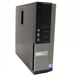 Desktop Avançado Dell Optiplex 7010 DT Intel G645 Windows 10 Windows 10 Professional Upgrade