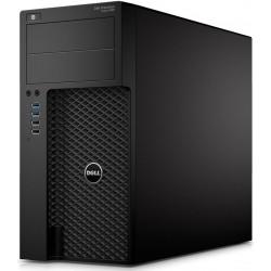 Estação de trabalho ( Workstation) Dell Precision 3620 QUAD CORE i7-6700|6ª Geração Skylake|DDR4|[ SSD ] Windows 10 Pro upgrade