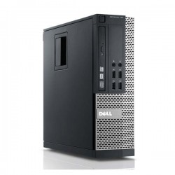 PC DELL Optiplex 790 DT Intel Pentium G630 Windows 10 profesional upgrade