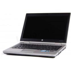 Ultraportatil HP Elitebook 2570p Intel Core i5-3340M Windows 10 pro upgrade