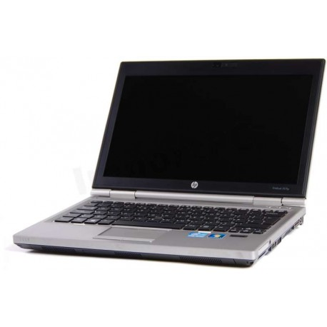 Ultraportatil HP Elitebook 2570p [12.5] Intel Core i7-3520M - Windows 10 pro upgrade