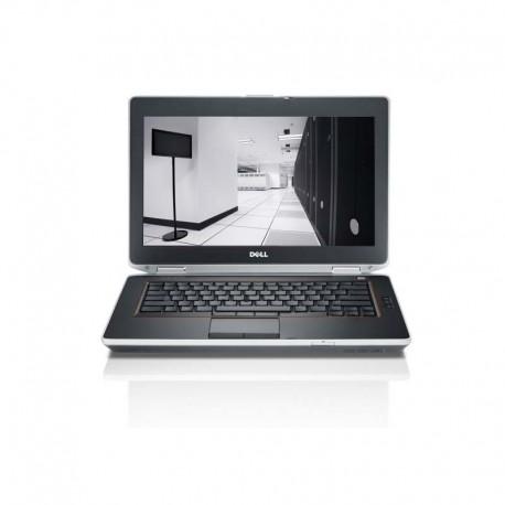 "Portátil ""Premier"" Dell Latitude E6430 Intel Core i5-3320M /NVIDIA Quadro NVS / HD+ / Windows 10 Professional"