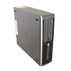PC HP Business Desktop 6000 Pro Series Intel Pentium Dual-Core E5800 3.20 GHz Windows 10 Pro upgrade