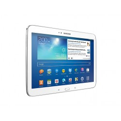 Samsung Galaxy Tab 3 10.1 (Wi-Fi) (Certified Refurbished) - 16GB (Branco) - Android Tablet