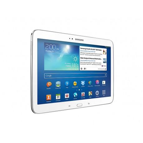 Samsung Galaxy Tab 3 10.1 (Wi-Fi) (Certified Refurbished) - 16GB (Branco) - Android Tablet