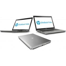 [ A - ] ULTRABOOK HP Elitebook Folio 9470M Intel Core i7-3687U Windows 10 pro upgrade A-