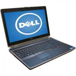 Portátil Dell Latitude E6520 Intel Core i7-2760QM -15.6Pol FULL HD NVIDIA 4200M Windows 10 Pro upgrade