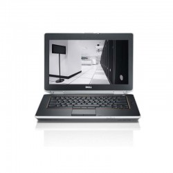 """Portátil """"Premier"""" Dell Latitude E6430s Intel Core i7-3540M [8GB RAM] Windows 10 Pro upgrade"""