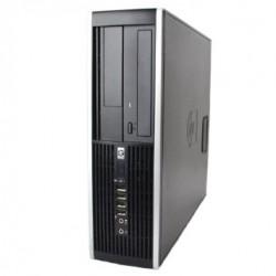 PC Desktop HP Compaq 8000 Elite Pro Series Windows 10 Profissional upgrade