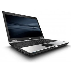 HP EliteBook 8730W 17.0 Mobile Workstation Intel Core 2 Duo T9550 Quandro FX Windows 10 Home