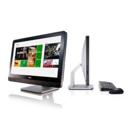DELL OptiPlex 9010 All-in-One | Enterprise-Level All-in-One 23 Pol Full HD - Core i5 Quad-Core Windows 10 Pro upgrade