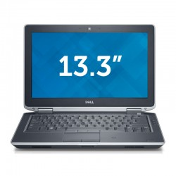 Dell Latitude Premier E6330 - 13,3 - Intel Core i5-3340M Windows 10 Professional
