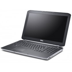 Dell Latitude E5520 Intel Core i5-2520M 15.6 Webcam Windows 10 Pro upgrade