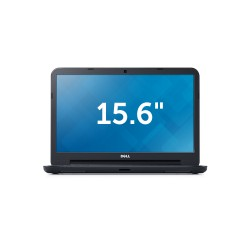 Portátil Dell Latitude E6530|39.6cm (15.6) HD|Intel Core i5-3320M Windows 10 Pro upgrade USB Webcam