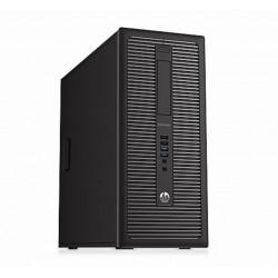 HP EliteDesk 800 G1 Business PC Series Intel Core i3-4130 - (4ª Geração) Windows 10 upgrade
