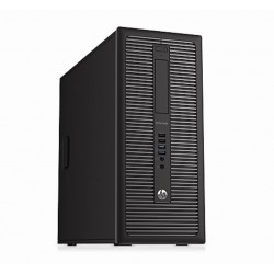 HP EliteDesk 800 G1 Business PC Series Intel Core i5-4570 - (4ª Geração) Windows 10 pro upgrade