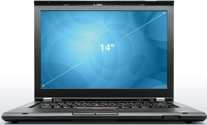 Lenovo Thinkpad T430 LED Intel Core i5 3320M Windows 10 Professional