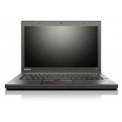 Ultrabook Lenovo Thinkpad T450 - 5ª Geração Intel Core i5 5300U - Windows 10 Professional Upgrade