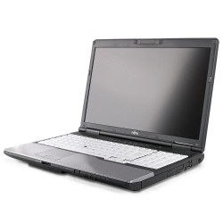 Fujitsu LIFEBOOK E752 - 15.6 Pol Intel Core i7-3540M [ (HD+) 1600 x 900] - Windows 10 Pro Upgrade