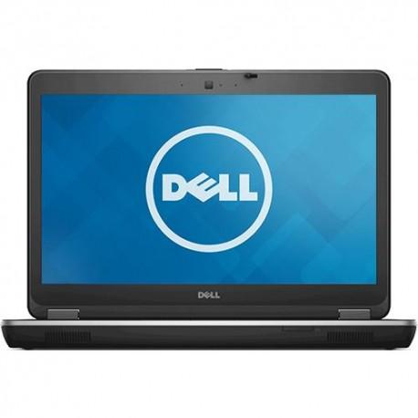 Portátil Empresarial Premium DELL Latitude E6440 Intel i5 4300 - 4Gen Win 10 Pro upgrade