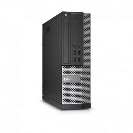 Dell Optiplex 7010 DT Intel Quad Core i5-3470 Windows 7 PRO