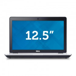 Dell Latitude Premier E6230 - 120GB SSD - Intel Core i5-3340M Windows 10 Professional upgrade