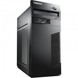 PC Lenovo Thinkcentre M72e Tower Intel Pentium G645 Windows 10 professional upgrade
