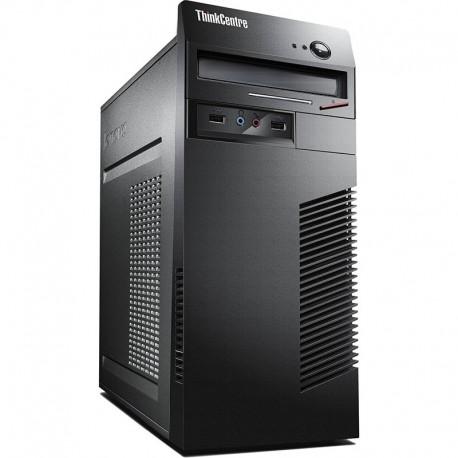 PC Lenovo Thinkcentre M72e Tower Intel Pentium G645 Windows 10 professional upgrade