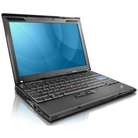 Lenovo Thinkpad X201 Intel Core i5-520M Windows 10 pro upgrade