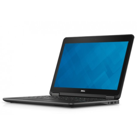 "Ultrabook ""Premier"" Dell Latitude E7240 [12.5] Intel i5-4310U [120SSD][ 4.ª GEN] Windows 10 pro upgrade"