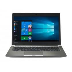 Ultrabook TOSHIBA - Portégé Z30 A IntelCore i3 4030U [8GB- 120GB SSD] W10 Pro upgrade SSD / W10P)