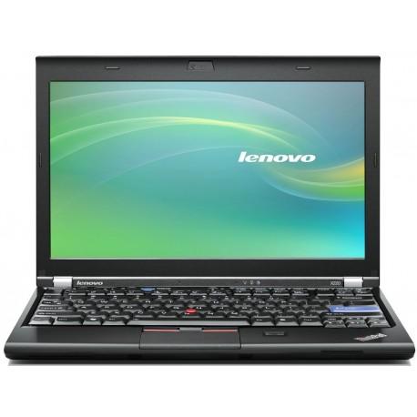 Lenovo Thinkpad X220 ntel Core i7-2620M Windows 10 Pro upgrade