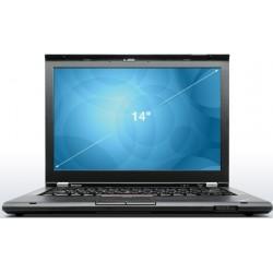[Grau B]Portátil profissional Lenovo Thinkpad T430 LED Intel Core i5 3320M Windows 10 Professional upgrade[Grau B]