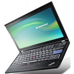 [A- ] Lenovo Thinkpad X220 Intel Core i5-2520M Windows 10 professional upgrade [GRAU A-]