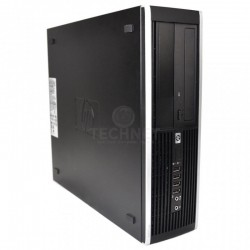 PC HP Business Desktop 6005 Pro Series Triple-Core AMD Phenom II X3 B75 3 GHz Windows 10 pro upgrade
